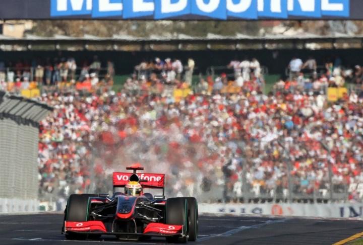 Tiada Lagi Dominasi Mercedes Pada Grand Prix Austria 2014