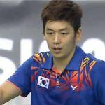 Keputusan Badminton Terbuka Indonesia 2014 Peringkat Separuh Akhir