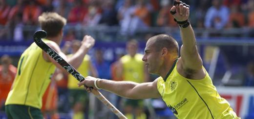 Australia Juara Hoki Piala Dunia Rabobank 2014