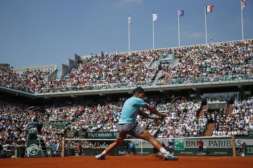 Pemain Pilihan Roland Garros Terus Melangkah Kepusingan Keempat