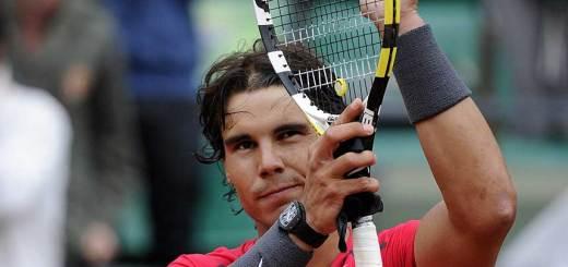 Rafael Nadal Tidak Berdepan Masalah