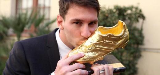 Senarai Penjaring Gol Pada Piala Dunia 2014
