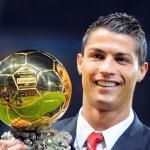 9 Sebab Kenapa Cristiano Ronaldo Layak Untuk Menang Ballon d'Or