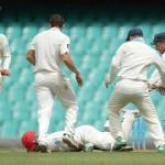 Pemain Kriket Australia Meninggal Dunia Selepas Terkena Lantunan Bola. Takziah
