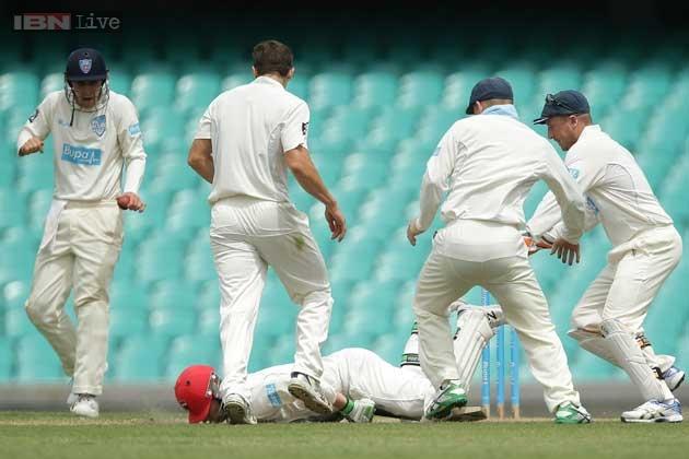Pemain-Kriket-Australia-Meninggal-Dunia