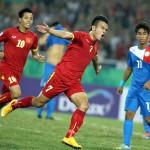 Piala AFF Suzuki 2014 : Vietnam 3-1 Filipina