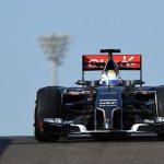 Jadual Perlumbaan Formula One Edisi 2015