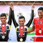 Keputusan Basikal Jelajah Malaysia 2014 Peringkat Kedua