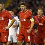 Liga Juara Juara : Juventus Terselamat Manakala Liverpool Tersingkir