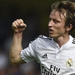 Modric Sebut Empat Pasukan Saingan Real Madrid