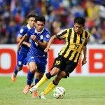 Piala AFF Suzuki 2014 : Thailand 2-0 Malaysia (Final)