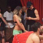 Gambar Zlatan Ibrahimovic Berpesta Di Vegas Dengan Wanita Seksi