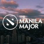 12 Pasukan Mendapat Direct Invite Untuk Manila Major
