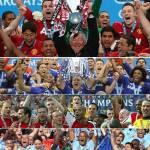 Senarai Juara Premier League Sejak Tahun 1992. Mana Liverpool?