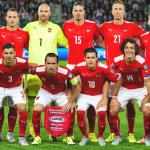 Senarai Pemain Austria Untuk EURO 2016