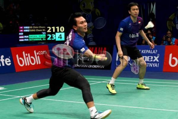 badminton terbuka indonesia