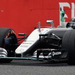 Keputusan Formula 1 Grand Prix Bahrain 2017