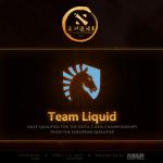 Team Liquid Ketepikan B)ears Untuk Ke DAC 2017