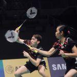 Keputusan Badminton Terbuka Perancis Pusingan Pertama Wakil Malaysia