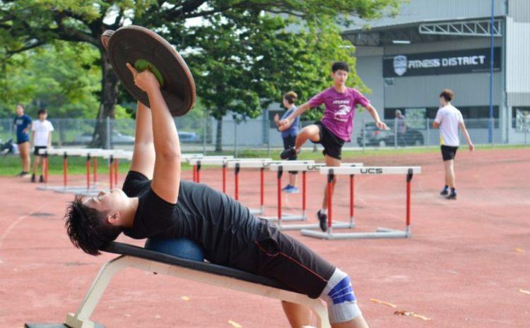 Penang Sukma athletes ready to roll again