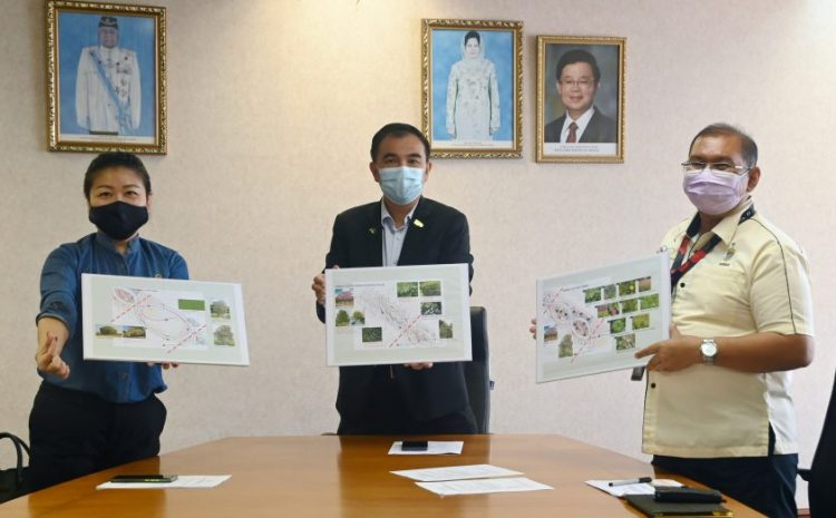 RM1,000 up for grabs in recreational park naming competition