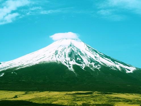 Fuji View 10