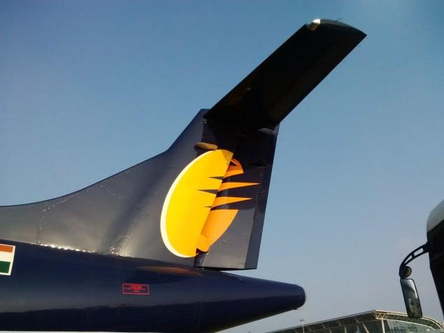Jet Airways ATR 72-500