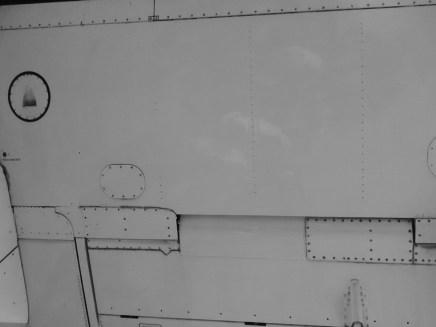 Under the Wing ATR