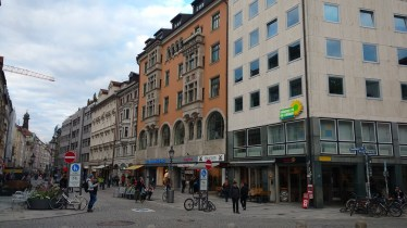 Munich Sendlinger Strasse
