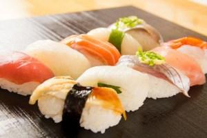 私はお寿司が好きで、おすすめで握ってもらうのが楽しみで生きている