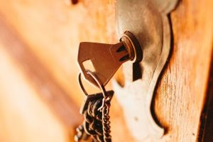 修羅場中の修羅場:知り合いに合鍵を作られて泥棒に入られた