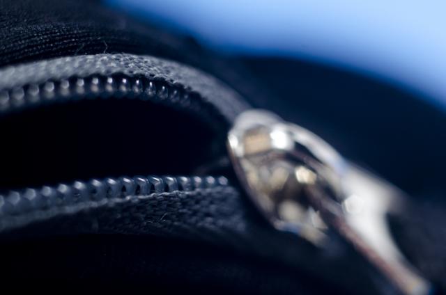 コンビニから出ると自転車のカゴに黒い鞄が…覚えがないのでスカッと対応