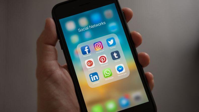Social media - wsparcie w sprzedaży