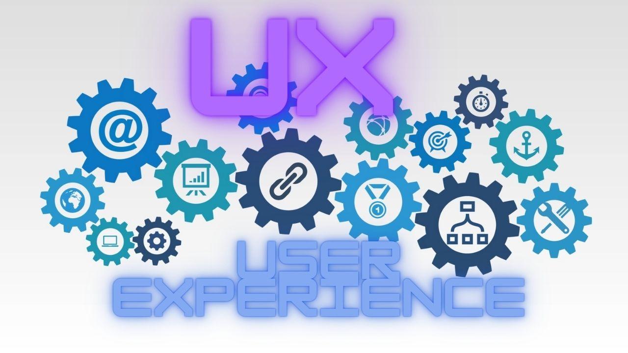 Technologia UX i UI w praktyce dla mikro firm