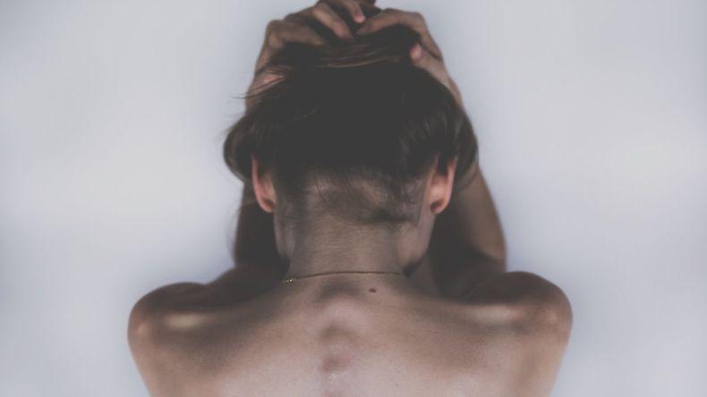 Dolegliwości kręgosłupa i pleców