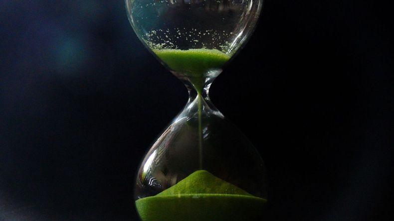 Czas przerwy