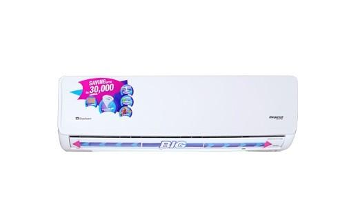 Air Conditioner Elegance-15 (White) , Air Conditioner DACAURA-15W