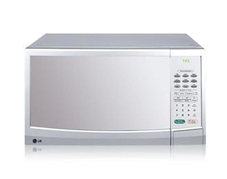 LG 30L Grill Type Microwave Oven MH7046