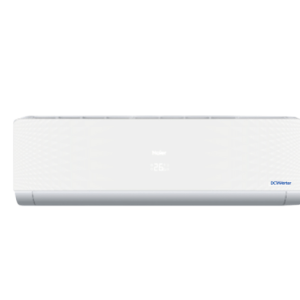 HAIER 1.0 TON AIR CONDITIONER 12SNI-WHITE