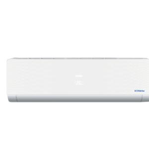 HAIER 1.0 TON AIR CONDITIONER 12SNI-WHITE