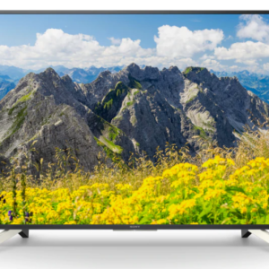 Sony 55 Inches UHD Smart LED TV 55X7500F Sony 55 Inches UHD Smart LED TV 55X7500F
