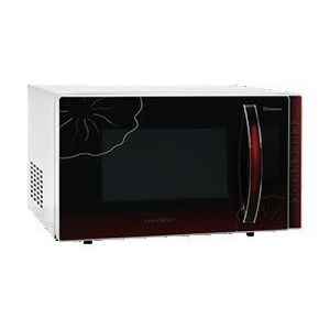 Dawlance 25L Free Standing Microwave Oven DW-115 CHZ
