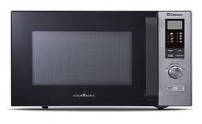 Dawlance 26 Liters Grill Microwave oven DW-255 G 1