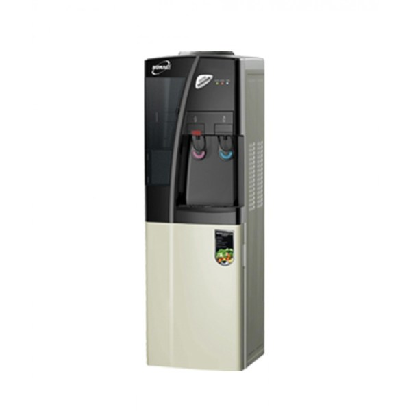 Homage 2 Taps Water Dispenser HWD-31