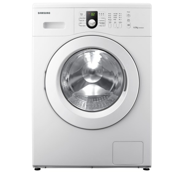 Samsung 8kg Front Load Washing Machine WF1802W5W/SG