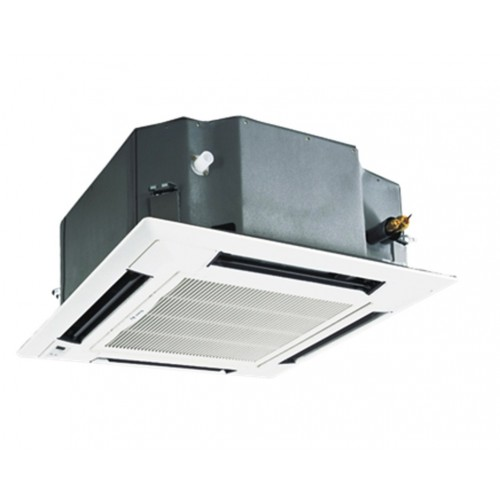 Gree Ceiling Cassette Air Conditioner Inverter 4 Ton GKHD48K3F Heat & Cool R410 Gas 1