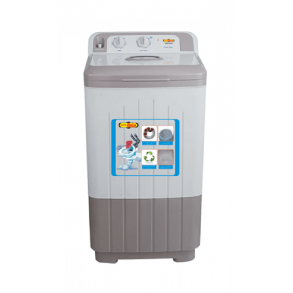 SUPER ASIA SPIN DRYER SD 570 1
