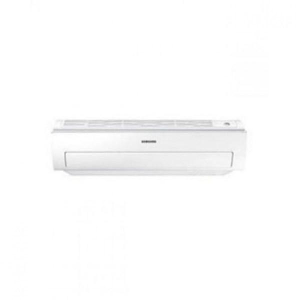 Samsung 1.0 Ton Split Air Conditioner - AR12KCFNFWK2PM - White 1