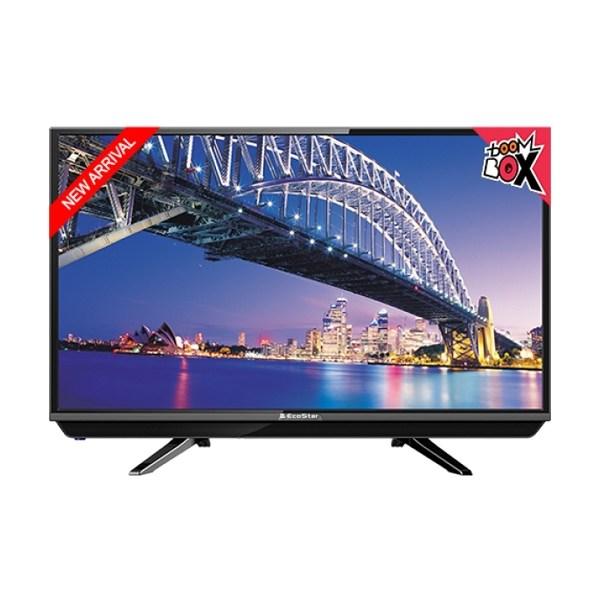 Ecostar LED TV CX-39U563 Boom Box 1