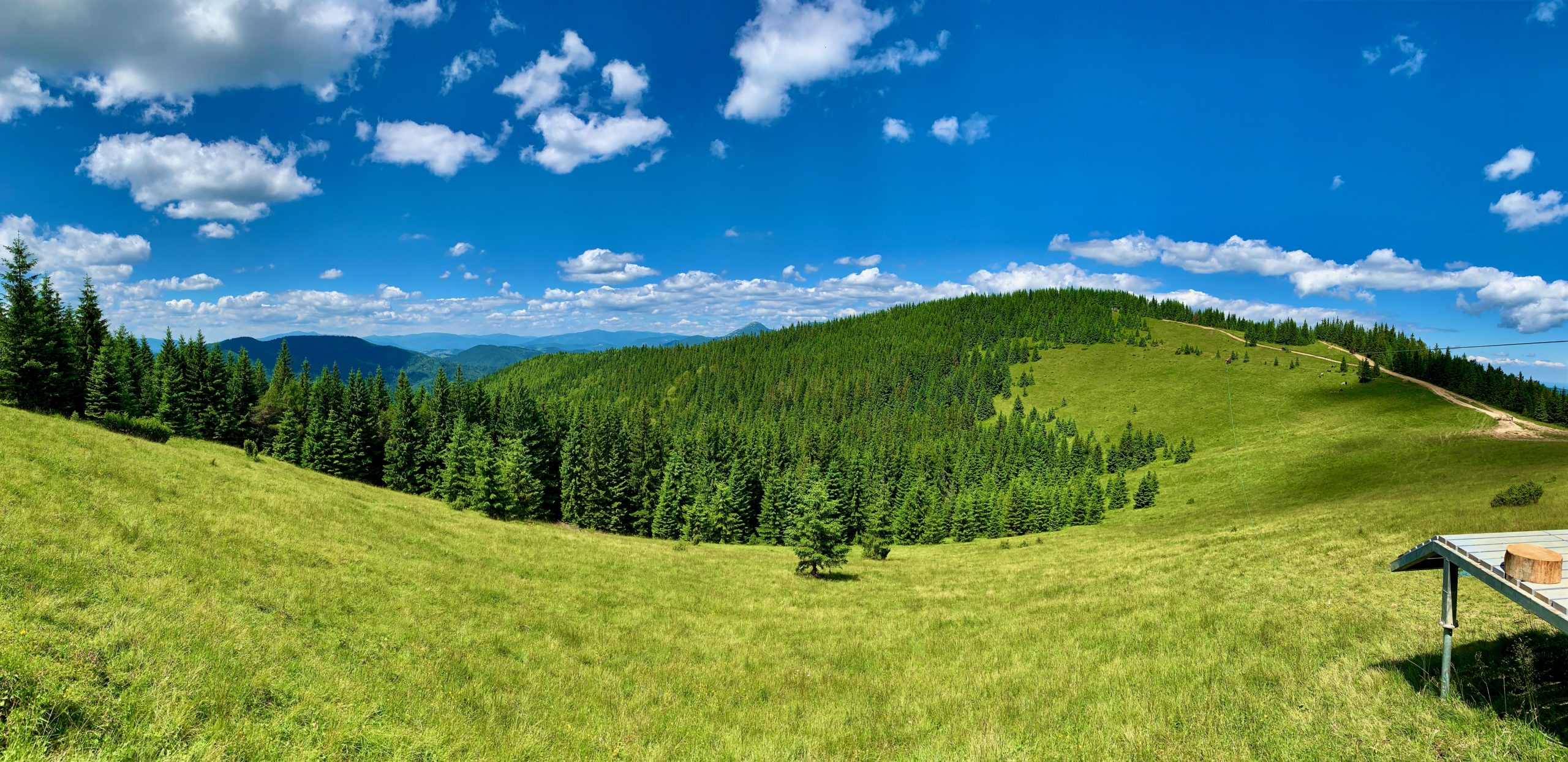 Гора Лисновка